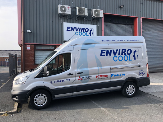 Air Conditioning Installation, Maintenance & Repairs